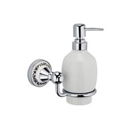 Дозатор для жидкого мыла Fixsen FX-78512, хром