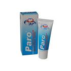 Гель с аминофлюоридом, концентрат с фруктовым вкусом Paro fluor Amin 1,25%, 25 гр