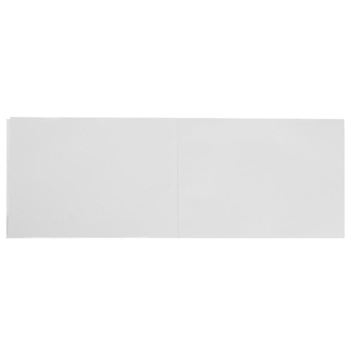 Альбом для каллиграфии, пергаментная, А4, 211х300 мм, Manuscript 50 листов, 80 г/м²