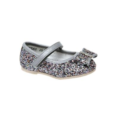 Туфли для девочки, 8 пар в коробе  R27982200