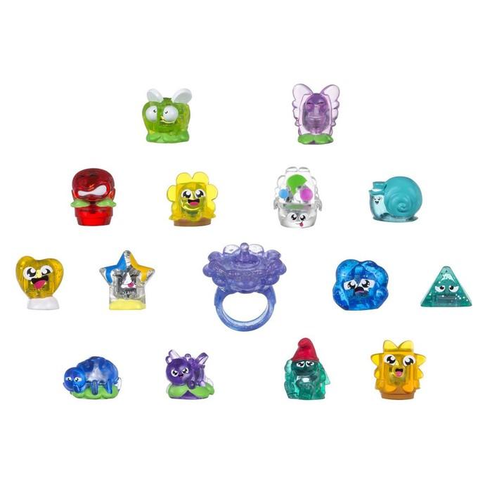 Игровой набор сокровищ с кольцом Hanazuki