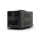 Стабилизатор напряжения Ippon AVR-1000, 600Вт, 1000ВА, черный