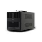Стабилизатор напряжения Ippon AVR-2000, 1200Вт, 2000ВА, черный,