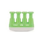 Тренажер для рук PROHANDS VIA VM-12001 Extra Light/Green очень легкий, цвет зеленый