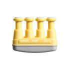 Тренажер для рук PROHANDS VIA VM-13101 Light/Yellow легкий, цвет желтый