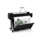 Плоттер HP Designjet T520 2018 edition (CQ893C)