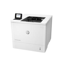 Принтер лаз ч/б HP Laser Jet Ent M608dn (K0Q18A) A4 Duplex Net