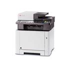 МФУ, лаз цв печать Kyocera Color M5521cdn (1102RA3NL0) A4 Duplex Net