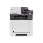 МФУ, лаз цв печать Kyocera Color M5521cdw (1102R93NL0) A4 Duplex Net