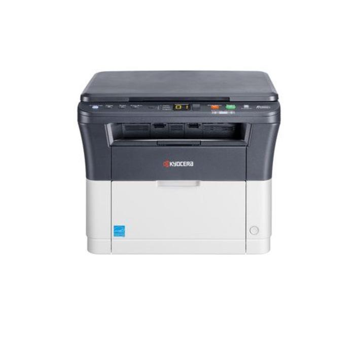 МФУ, лаз ч/б печать Kyocera FS-1020MFP (1102M43RU0 / 1102M43RUV) A4