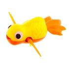 Игрушка заводная водоплавающая «Рыбка», МИКС