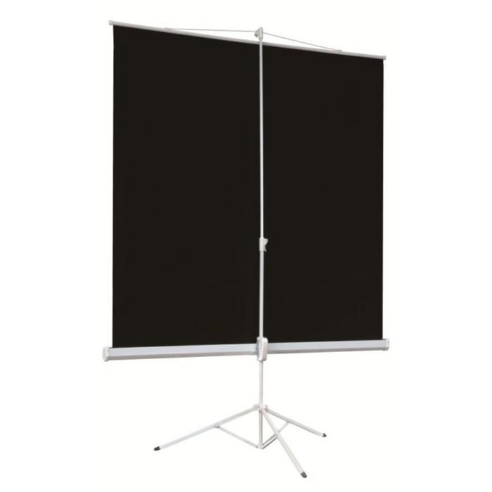 Экран Digis Kontur-A 150x200 DSKA-4303 4:3, напольный, рулонный