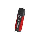USB-флешка Transcend 16Gb Jetflash 810 TS16GJF810, USB 3.0, черный/красный