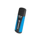 USB-флешка Transcend 32Gb Jetflash 810 TS32GJF810, USB 3.0, черный/синий