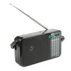 """Радиоприемник """"Сигнал РП-233"""", УКВ 64-108МГц, бат. 2*R20, 220V"""