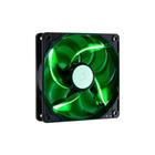 Устройство охлаждения(кулер) Cooler Master R4-L2R-20AG-R2 Green, 120x120x25,19dBA,3p,40pcs/b   36362