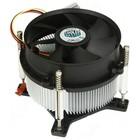 Устройство охлаждения(кулер) Cooler Master CP6-9HDSA-0L-GP, Intel 115*, 95W, AlCu, 3pin