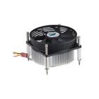 Устройство охлаждения(кулер) Cooler Master DP6-9GDSB-0L-GP, Intel 115*, 66W, Al, 3pin