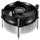 Устройство охлаждения(кулер) Cooler Master RR-X115-40PK-R1 XDream i115,900-4000RPM,84W,4pin   363629