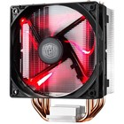 Устройство охлаждения(кулер) Cooler Master RR-212L-16PR-R1 Hyper 212 LED, 600-1600RPM, 150W   363630