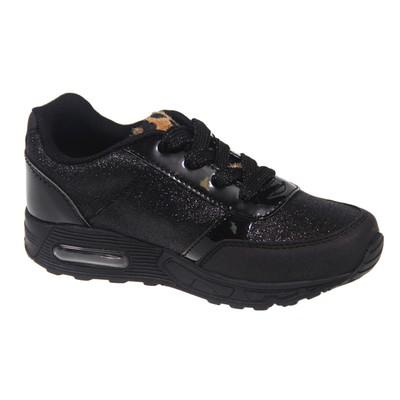 Кроссовки для девочки, 6 пар в коробе  FL-ZH8056