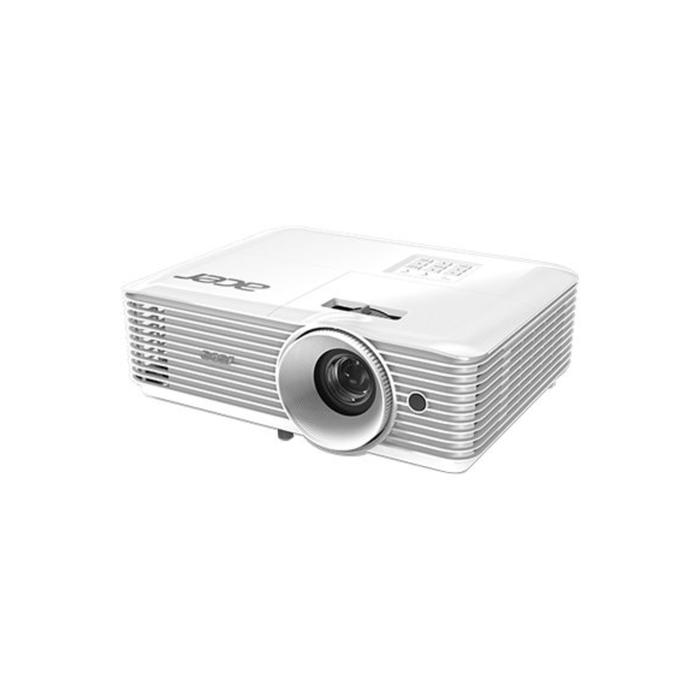 Проектор Acer X128H DLP 3600Lm 1024x768 20000:1 ресурс лампы:4000часов USB typeA HDMI 2.7кг   361427