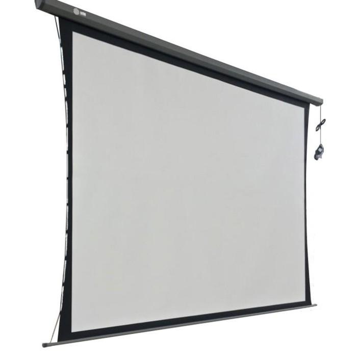 Экран Cactus 168x299 ProTension Motoscreen CS-PSPMT-168x299 16:9,настенно-потолочный,рулон-й   36142