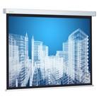 Экран Cactus 187x332 Wallscreen CS-PSW-187x332 16:9, настенно-потолочный, рулонный