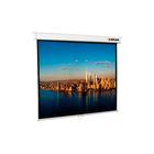 Экран Lumien 129x200 Master Picture LMP-100132 16:10, настенно-потолочный, рулонный