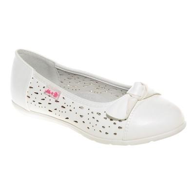 Туфли для девочки, 8 пар в коробе  1722_10