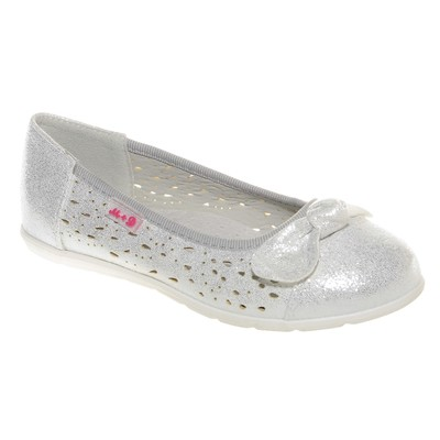 Туфли для девочки, 8 пар в коробе  1722_16