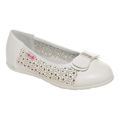 Туфли для девочки, 8 пар в коробе  1723_10