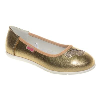 Туфли для девочки, 8 пар в коробе  1724_21
