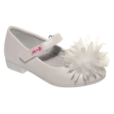 Туфли для девочки, 8 пар в коробе  1725_10
