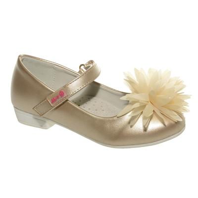 Туфли для девочки, 8 пар в коробе  1725_21