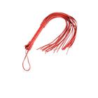 Плеть Sitabella, цвет красный