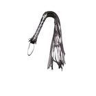 Плеть Sitabella, цвет серебристо-черный