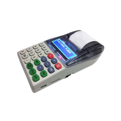 Онлайн-касса Меркурий-185Ф (GSM/WI-FI модули) без ФН, цвет белый