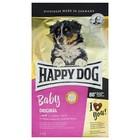 Сухой корм Happy Dog Baby original для щенков, птица/ягненок/рыба/яйцо, 4 кг