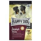 Сухой корм Happy Dog Junior original для щенков, 4 кг