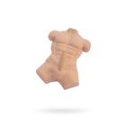 Мастурбатор реалистичный тело, XISE Jack Jones, TPR, цвет телесный