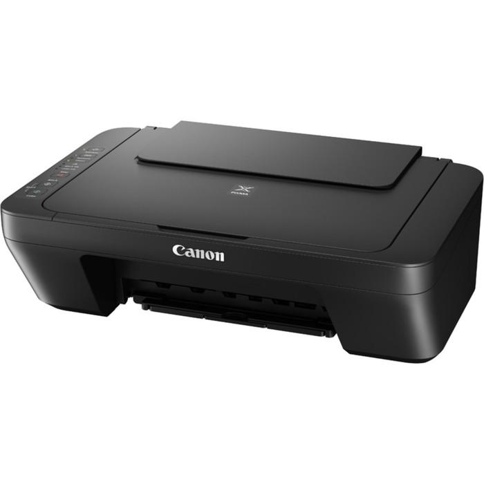 МФУ, струйная печать Canon Pixma MG3040 (1346C007) A4