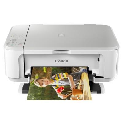 МФУ, струйная печать Canon Pixma MG3640 (0515C027) A4 Duplex