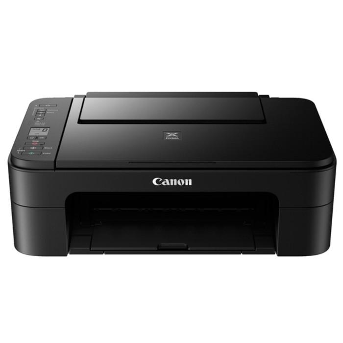 МФУ, струйная печать Canon Pixma TS3140 (2226C007) A4