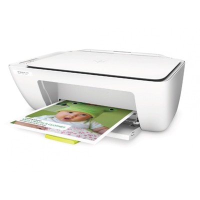 МФУ, струйная печать HP DeskJet 2130 (K7N77C) A4