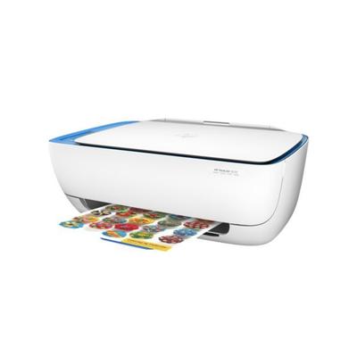 МФУ, струйная печать HP DeskJet 3639 (F5S43C) A4