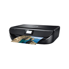 МФУ, струйная печать HP DeskJet Ink Advantage 5075 AiO (M2U86C) A4 Duplex
