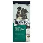 Сухой корм Happy Dog Medium Adult Fit&Well для собак, 12.5 кг