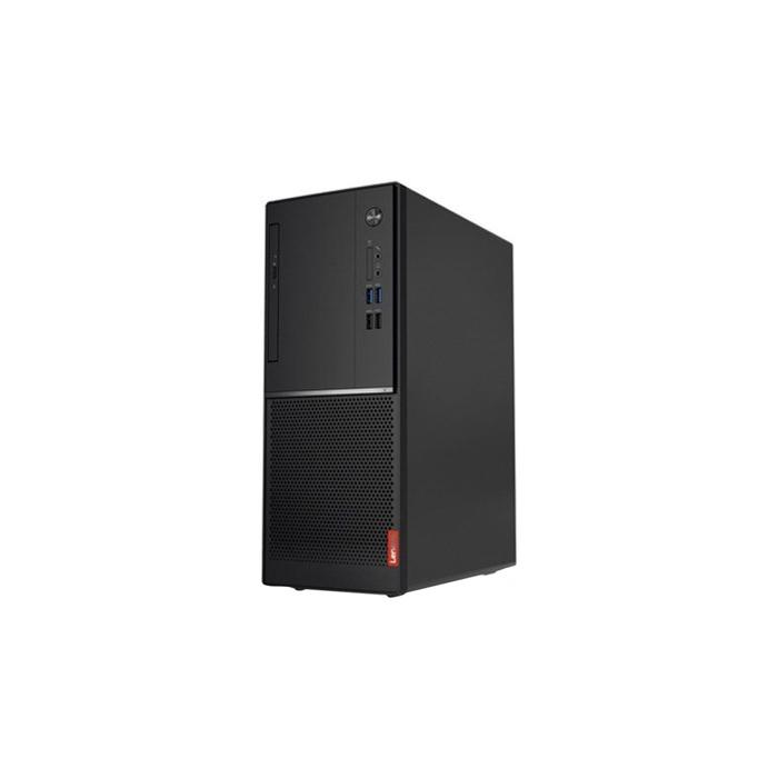 Компьютер Lenovo V520-15IKL MT P,G4560,4Gb,1Tb,HDG610,DVDRW,Win 10 Home 64,кл,мышь,черный