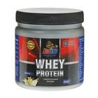 Протеин RusLabNutrition Whey Protein 50% (500г), ваниль